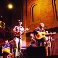 Jake Payne and Dixie Creek - Bluegrass Band in Eugene, Oregon