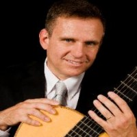 James Bachman - Classical Guitarist in San Luis Obispo, California