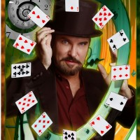 James Dayley - Psychic Entertainment in Salt Lake City, Utah