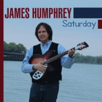 James Humphrey - Singing Guitarist in Manhattan, New York