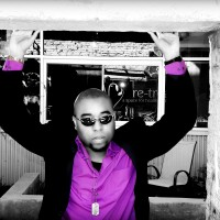 James Kessee - R&B Vocalist in Charlotte, North Carolina
