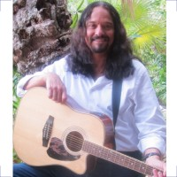 James Marvell formerly of MERCY - Beatles Tribute Band in Coral Gables, Florida