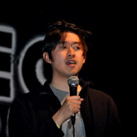James Nghiem - Stand-Up Comedian in Oklahoma City, Oklahoma