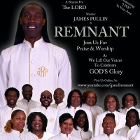 James Pullin and Remnant - Singing Group in Atlanta, Georgia