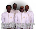 James Pullin and Remnant (Gospel Choir) Tenors