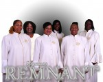 Soprano Section of James Pullin and Remnant (Gospel Choir)