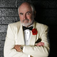 Sean Connery/James Bond Impersonator - Model in Paradise, Nevada
