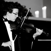 JamesMahlerMusic - Violinist in Little Rock, Arkansas
