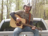 "Jamie ""Hellbilly"" Stith - Singer/Songwriter in Douglasville, Georgia"
