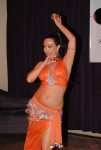 Belly Dancing @ Mic Night