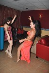 Belly Dancing @ Zero Degree Hookah Lounge