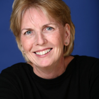 Jan McInnis - Comedian in Victorville, California