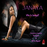 Janaya - R&B Vocalist in Las Vegas, Nevada