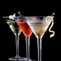 Janet Robinett Professional Mixology - Flair Bartender in Kansas City, Kansas