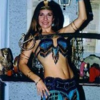 Janete Mahaila - Belly Dancer in Austin, Texas