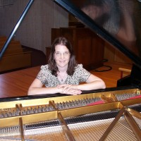 JanetMariePiano - Classical Pianist in Big Spring, Texas