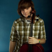 Jared Latta - Cellist in New Albany, Indiana