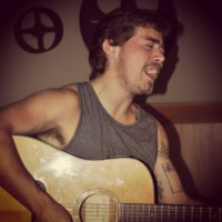 Jared Minnix - Singing Guitarist in Roanoke, Virginia