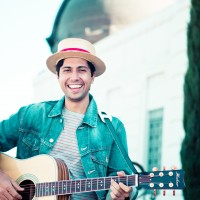 Jared Swanson - Singing Guitarist in Glendale, California
