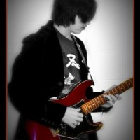 Jared Wiley - Guitarist in Fort Smith, Arkansas