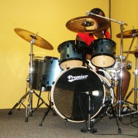 Jasmine - Percussionist in Lumberton, North Carolina
