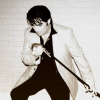 "Jason Baglio ""The Elvis Experience"" - Elvis Impersonator in Baton Rouge, Louisiana"