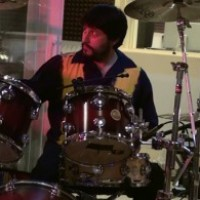 Jason Balbuena Drummer - Percussionist in Mobile, Alabama