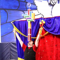 Jason Kollum - Juggler / Circus Entertainment in Niles, Illinois