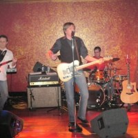 Jason Lee McKinney - Cover Band / Southern Rock Band in Brentwood, Tennessee