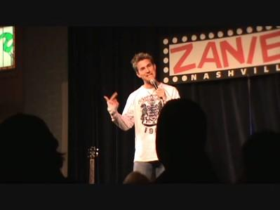 Zanies in Nashville, TN