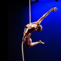 Jason Mejias - Aerialist / Balancing Act in New York City, New York