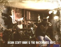 Jason Scott Hook & The Backwoods Boys