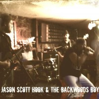 Jason Scott Hook & The Backwoods Boys - Country Band in Nelsonville, Ohio