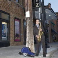 Jason Weismann and the 'Q' - Jazz Band in Andover, Minnesota