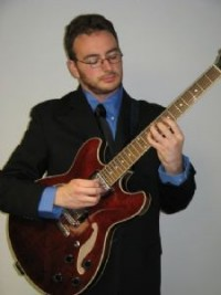 Jason Goldstein Solo Jazz Guitar/Duo/Trio/Quartet