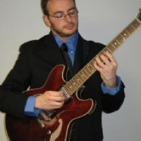 Jason Goldstein Solo Jazz Guitar/Duo/Trio/Quartet - Jazz Guitarist in Fairfield, Connecticut