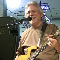 Jay Casmirri - Vocals/Guitar/Piano - One Man Band in Coralville, Iowa