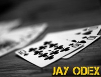Jay Odex - Magic in Courtenay, British Columbia