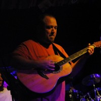 Jay Tomascik - Singing Guitarist in St Petersburg, Florida