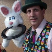 Jaybo's Funtime - Comedy Magician in Hollywood, Florida