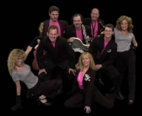 Jayne Bond & the Pink Martinis - Dance Band in Indianapolis, Indiana