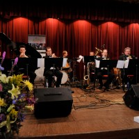 Jazz Forever - Big Band in Brownsville, Texas