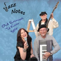 Jazz Notes - Bossa Nova Band in Oakland, California
