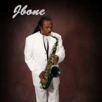 Jbone - Saxophone Player in Clarksdale, Mississippi