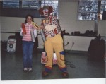 Jimbo Z.Klown ..