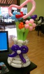 Balloon Vase - Great for Deliveries!