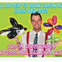 JC Entertainment - Balloon Twister / Wedding Favors Company in Palmdale, California