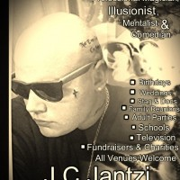 J.C Jantzi - Strolling/Close-up Magician in Welland, Ontario