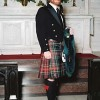Jimmy Mitchell - Texas Bagpiper