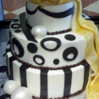 Jean Jacques Bakery - Cake Decorator in Hopewell, Virginia
